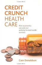 Credit Crunch Book Cover